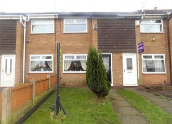 Thumbnail 2 bed terraced house for sale in Alt Close, Leigh, Lancashire