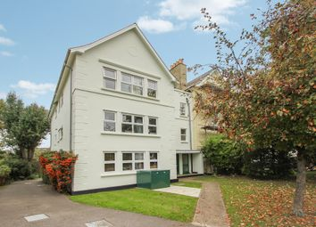 Thumbnail 2 bed flat for sale in Berrylands Road, Berrylands, Surbiton