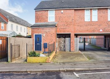 Thumbnail 2 bed flat for sale in Thrumpton Lane, Retford