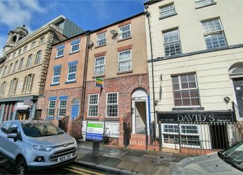 Thumbnail 1 bed flat to rent in 13 Prescot Street, City Centre, Liverpool, Merseyside