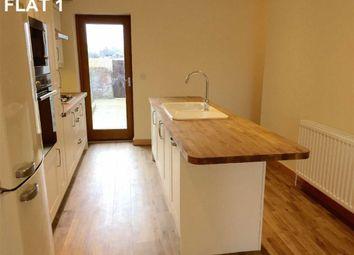 Thumbnail 6 bed flat for sale in Duke Street, Askam In Furness, Cumbria