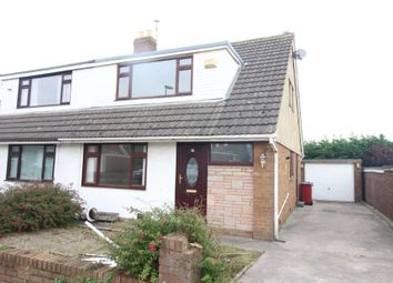 3 bed semi-detached bungalow for sale in Bexley Avenue, North Shore, Blackpool FY2