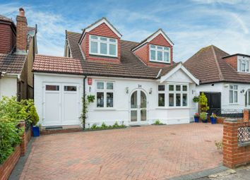 Thumbnail 3 bed detached house for sale in Derwent Avenue, Hatch End, Middlesex