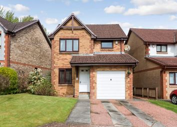 Thumbnail 3 bed property for sale in 4 Glendoick Place, Newton Mearns