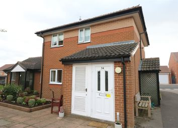 Thumbnail 1 bed flat for sale in St Albans Court, Wickersley, Rotherham, South Yorkshire