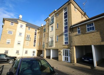 Thumbnail 2 bed flat to rent in Chelwater, Great Baddow, Chelmsford