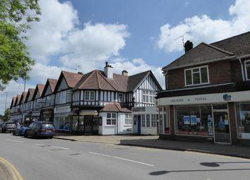 Thumbnail Retail premises for sale in Cross Road, Tadworth, Surrey