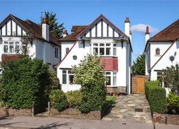 Thumbnail 5 bed detached house for sale in Lloyd Park Avenue, Croydon