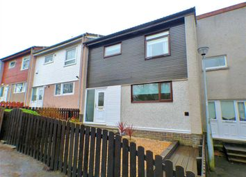 Thumbnail 3 bed terraced house for sale in Troon Avenue, Greenhills, East Kilbride