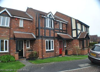 Thumbnail 3 bed property to rent in Gladstone Way, Thornton Cleveleys