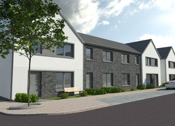 Thumbnail 3 bedroom terraced house for sale in Plot 13 Harris, The Orchard, Sunnyside Estate, Montrose