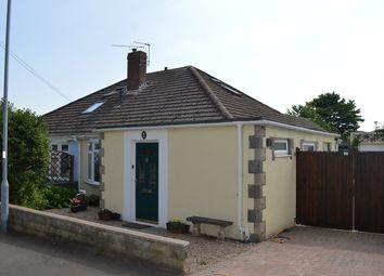 Thumbnail 3 bed semi-detached bungalow for sale in Fairfield Crescent, Llantwit Major