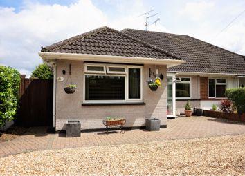 Thumbnail 3 bed semi-detached bungalow for sale in Lynn Way, Farnborough