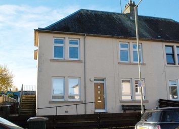 Thumbnail 2 bed flat for sale in South Castle St, Blairgowrie