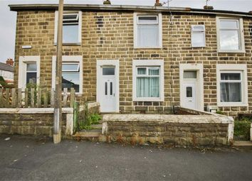 Thumbnail 2 bed terraced house for sale in Pine Street, Haslingden, Rossendale