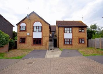 Thumbnail 1 bed flat to rent in Inkerpole Place, Chelmsford