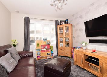 Thumbnail 3 bed detached house for sale in Olympia Way, Whitstable, Kent