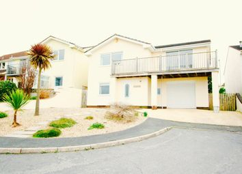 Thumbnail 4 bedroom detached house to rent in St. Marys Road, Teignmouth