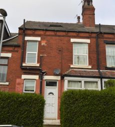 Thumbnail 2 bed terraced house to rent in Woodside Place, Leeds