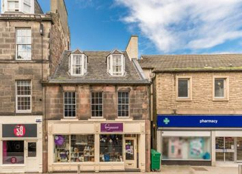 Thumbnail 2 bed flat to rent in High Street, Dalkeith, Midlothian