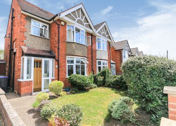 4 bed semi-detached house for sale in Greenfield Road, Abington, Northampton NN3