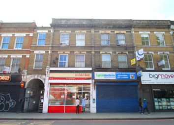 Thumbnail Studio to rent in 91 Lower Clapton Road, Hackney, London