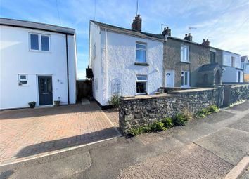 Thumbnail 2 bed cottage for sale in Victoria Road, Coleford