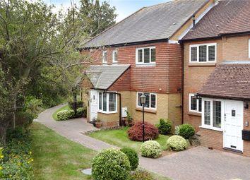 Sea Lane Close, East Preston, West Sussex BN16. 2 bed flat