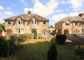 3 bed semi-detached house for sale in Steppes Meadow, Newton Abbot TQ12