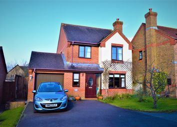 Thumbnail 4 bed detached house for sale in The Limes, Motcombe, Shaftesbury