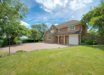 Thumbnail 5 bed detached house for sale in Station Road, Welton, Daventry