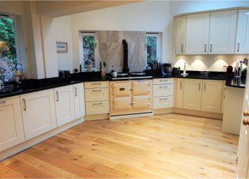Thumbnail 4 bed detached house for sale in Marley Lane, Haslemere