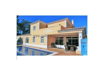 Thumbnail 4 bed villa for sale in Almancil, Loulé, Faro