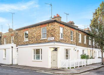 1 bed maisonette for sale in Redan Street, London W14