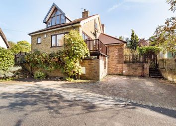 Thumbnail 5 bed detached house for sale in Springhead, Ashwell, Baldock