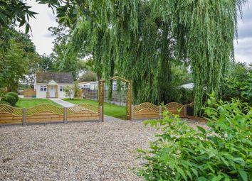 Thumbnail 2 bedroom detached house to rent in Carthagena Estate, Broxbourne, Hertfordshire