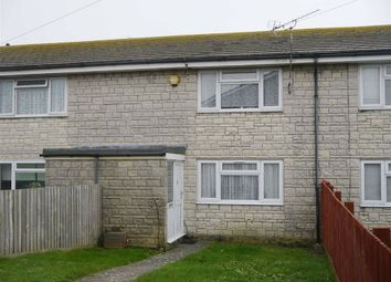 Thumbnail 2 bedroom terraced house to rent in Shortlands, Portland, Dorset