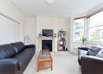 Thumbnail 3 bedroom flat to rent in Cotleigh Road, London