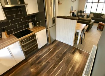 Thumbnail 2 bed flat for sale in Greenhill Drive, Linwood, Paisley