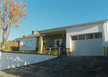 Thumbnail 5 bed detached bungalow for sale in Crundale, Haverfordwest