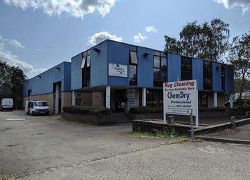 Thumbnail Light industrial to let in North Portway Close, Round Spinney, Northampton