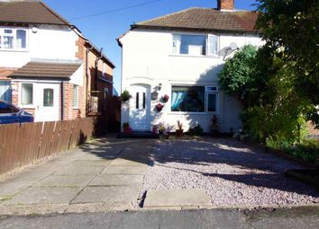 Thumbnail 3 bed semi-detached house to rent in Iris Avenue, Birstall, Leicester