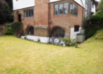 Thumbnail 1 bed flat for sale in Spa Road East, Llandrindod Wells