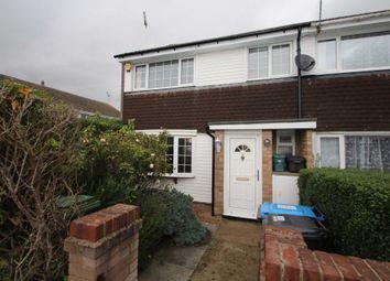Thumbnail 3 bed end terrace house for sale in Avon Square, Hemel Hempstead