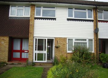 Thumbnail 3 bed terraced house to rent in Quebec Avenue, Westerham