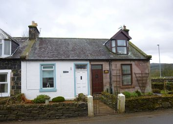 Thumbnail 2 bed cottage for sale in Sandaig, Pringleton, Penpont, Thornhill