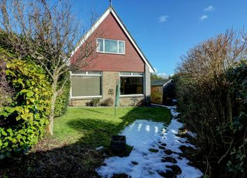 Thumbnail 3 bed detached house for sale in Anson Avenue, Falkirk