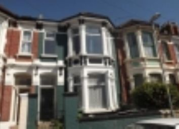 Thumbnail 7 bed terraced house to rent in Taswell Road, Southsea