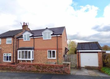 Thumbnail 3 bed semi-detached house for sale in Murton Close, Appleby-In-Westmorland, Cumbria