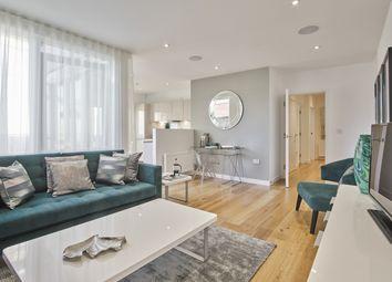 2 bed flat for sale in Uxbridge Road, London UB2
